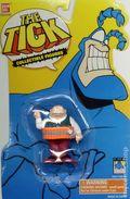 Tick Collectible Figures (1994 Bandai) ITEM#ED1