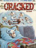 Cracked (1958 Major Magazine) 90