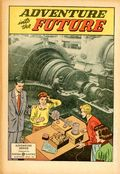 Adventure into the Future (1952) General Electric giveaway 1952AS