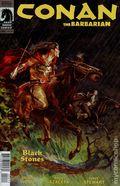 Conan the Barbarian (2012 Dark Horse) 20