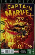 Captain Marvel (2012 7th Series) 16