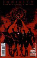 New Avengers (2013 3rd Series) 10
