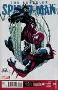 Superior Spider-Man (2013 Marvel NOW) 18A