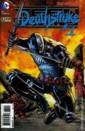 Teen Titans (2011 4th Series) 23.2A
