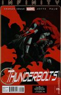 Thunderbolts (2012 2nd Series) 15