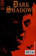Dark Shadows (2011 Dynamite) 20