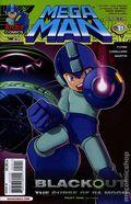 Mega Man (2011 Archie) 29A
