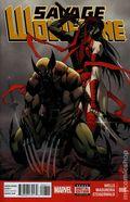 Savage Wolverine (2013) 8
