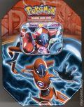 Pokemon Black and White: Team Plasma Trading Card Game Tin (2013) ITEM#A