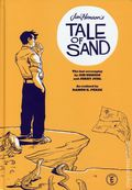 Tale of Sand HC (2011 Archaia) By Jim Henson 1-REP