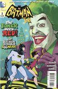 Batman '66 (2013 DC) 3B