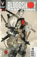 Bloodshot and Hard Corps: Hard Corps (2012 3rd Series) 14C