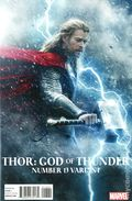 Thor God of Thunder (2012) 13C