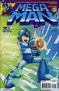 Mega Man (2011 Archie) 29B