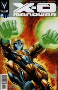 X-O Manowar (2012 3rd Series Valiant) 17A