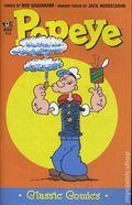 Classic Popeye (2012 IDW) 14B