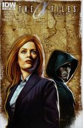 X-Files Season 10 (2013 IDW) 4A