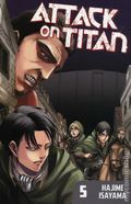 Attack on Titan GN (2012- Kodansha Digest) 5-REP