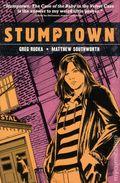 Stumptown HC (2011- Oni Press) 2-1ST
