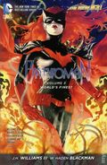 Batwoman HC (2012-2014 DC Comics The New 52) 3-1ST