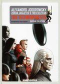 Technopriests HC (2012 Humanoids) Supreme Collection 1B-1ST