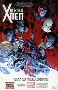All New X-Men HC (2013-2015 Marvel NOW) 3-1ST