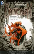 Batwoman TPB (2012-2015 DC Comics The New 52) 2-1ST
