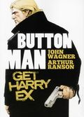 Button Man: Get Harry Ex TPB (2013 Rebellion) 2000 AD 1-1ST