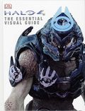 Halo 4: The Essential Visual Guide HC (2013 DK) 1-1ST