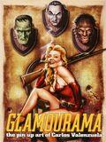 Glamourama: The Pin-Up Art of Carlos Valenzuela SC (2013 SQP) 1-1ST