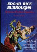 Edgar Rice Burroughs Science Fiction Classics HC (1982 Castle) 5 Complete Novels 1-REP