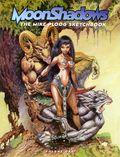 Moonshadows The Mike Ploog Sketchbook SC (1998 SQP) 1-1ST