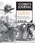 Comics Journal (1977) 295