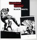Eduardo Risso Black White SC (2004 Red Sector Art) 1-1ST