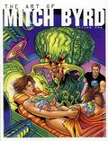 Art of Mitch Byrd SC (2001 SQP) 1-1ST