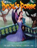Devil's Forge: The Roel Sketchbook SC (2000 SQP) 1-1ST