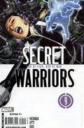 Secret Warriors (2009 Marvel) 9A