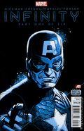 Infinity (2013 Marvel) 1H