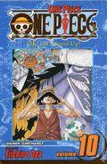 One Piece TPB (2003- Viz Digest) 10-REP
