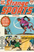 Strange Sports Stories (1973) 1