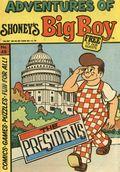 Adventures of Big Boy (1976) Shoney's Big Boy Promo 48