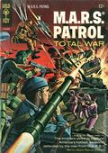 Mars Patrol Total War (1966) 3