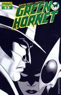 Green Hornet (2010 Dynamite Entertainment) 5B.SKETCH
