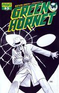 Green Hornet (2010 Dynamite Entertainment) 3B.SKETCH