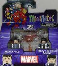 MiniMates: Marvel (2013 ArtAsylum) Series 51 ITEM#4