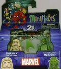 MiniMates: Marvel (2013 ArtAsylum) Series 51 ITEM#1