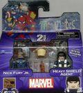 MiniMates: Marvel (2013 ArtAsylum) Series 51 ITEM#3