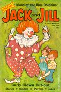 Jack and Jill (1938) Vol. 26 #8