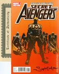 Secret Avengers (2010 1st Series) 12.1DF.SGN