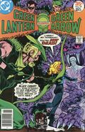 Green Lantern (1960-1988 1st Series DC) Mark Jewelers 98MJ